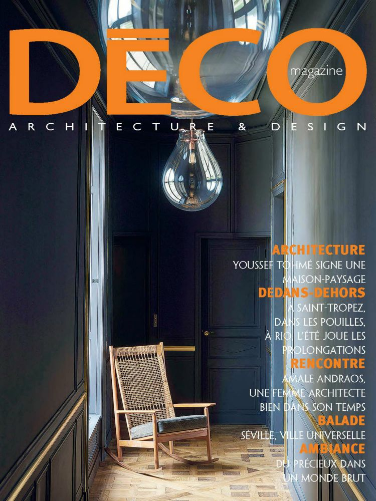 Déco Magazine