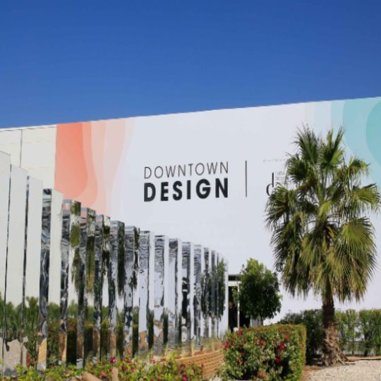 Downtown Design is Back!