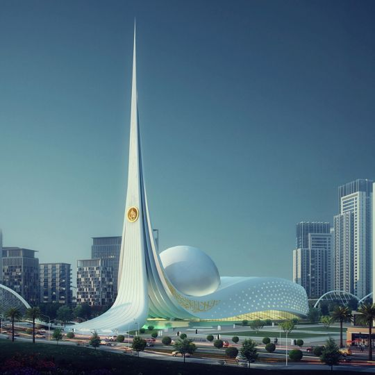 Contemporary Mosques That Are Reshaping Islamic…