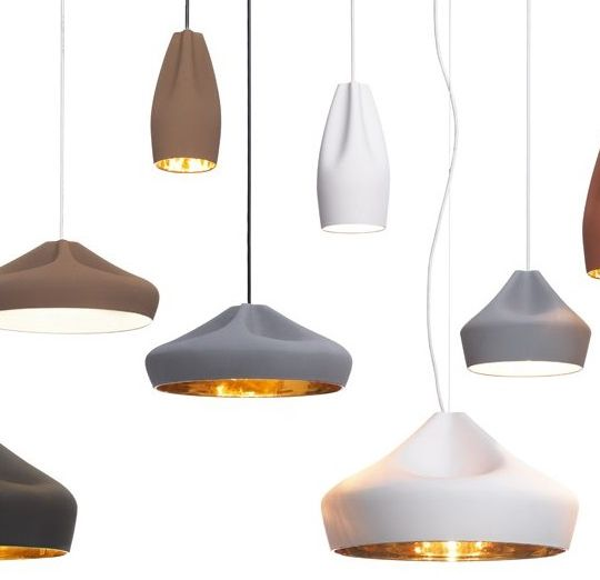 Award winning lighting from Barcelona