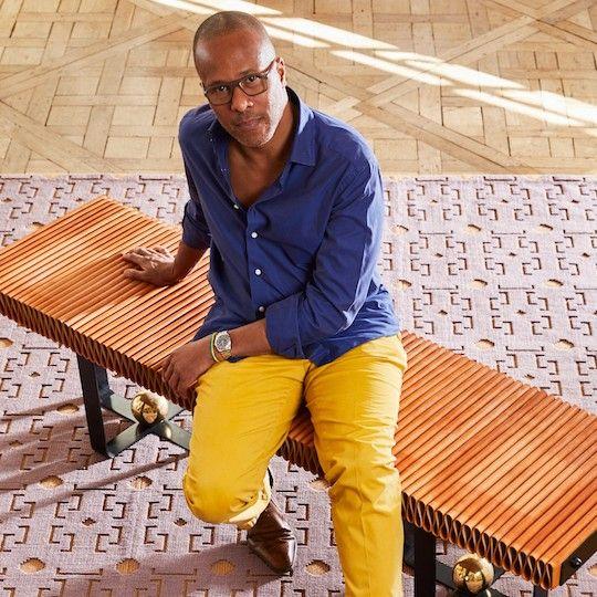 Eloquent design: an interview with Elliott Barnes,…