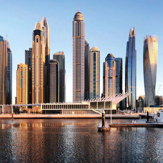 Dubai's booming design sector