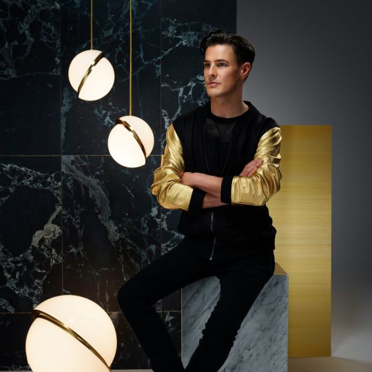 Lee Broom On Craft, Contemporary Design And Tech