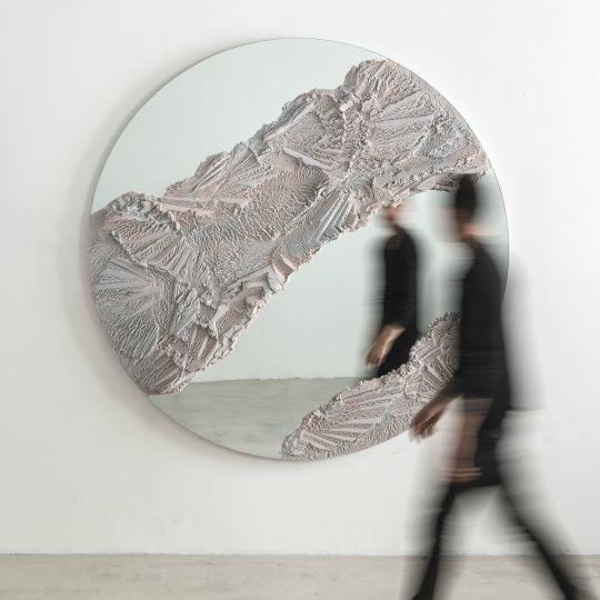 Exploring Materiality : Fernando Mastrangelo