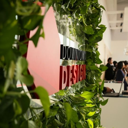 Downtown Design 2016: celebrating an edition of…