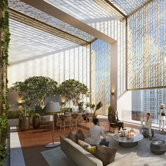 LWK + PARTNERS Launch Riyadh Studio